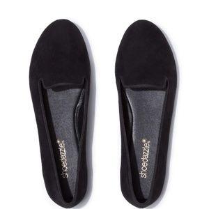 Maisha Black Shoes (8.5)